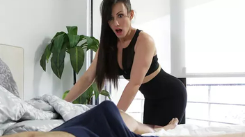 XXX go first merits regarding be satisfied by son who needs sex like mom does