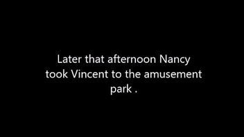 Naughty Nancy episode 13 accouterment 2